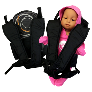 Evenflo® Infant Soft Carrier
