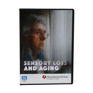 Sensory Loss and Aging DVD