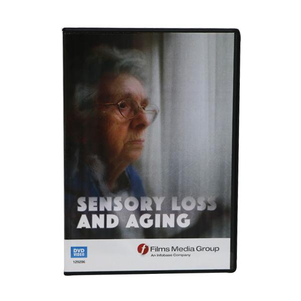 Sensory Loss and Aging DVD