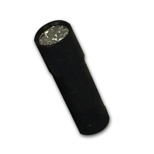UV Flashlight with batteries