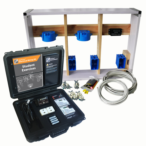 RealCareer™ Electrical Wiring Kit