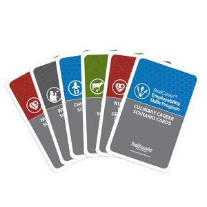 CTE Scenario Card 6 Pack
