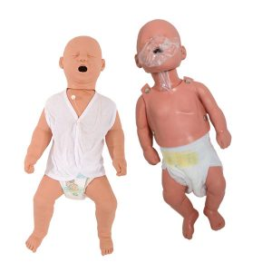 Choking and CPR Infant Simulators