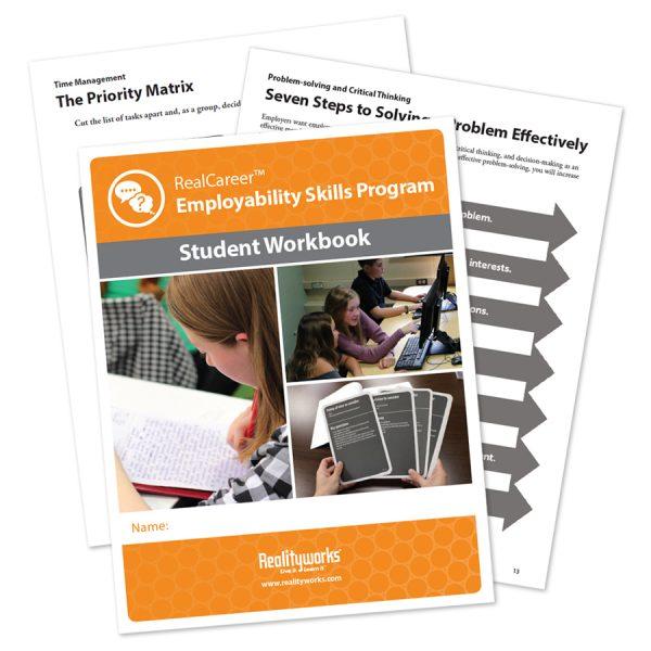 Employability Skills Student Workbook