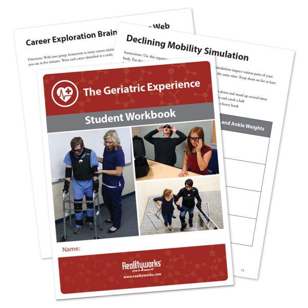Geriatric Experience Student Workbook