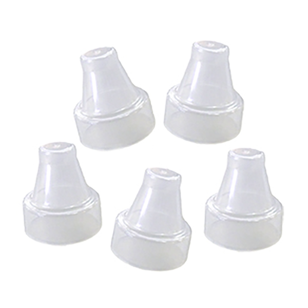 RealCare Baby Bottle Caps - 5 Pack