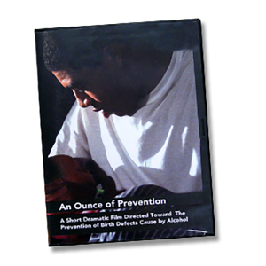 Ounce of Prevention FAS DVD