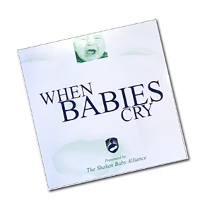 When Babies Cry - English - DVD