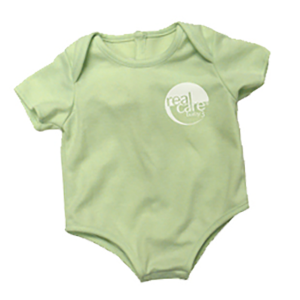 RealCare Baby Infant Bodysuit