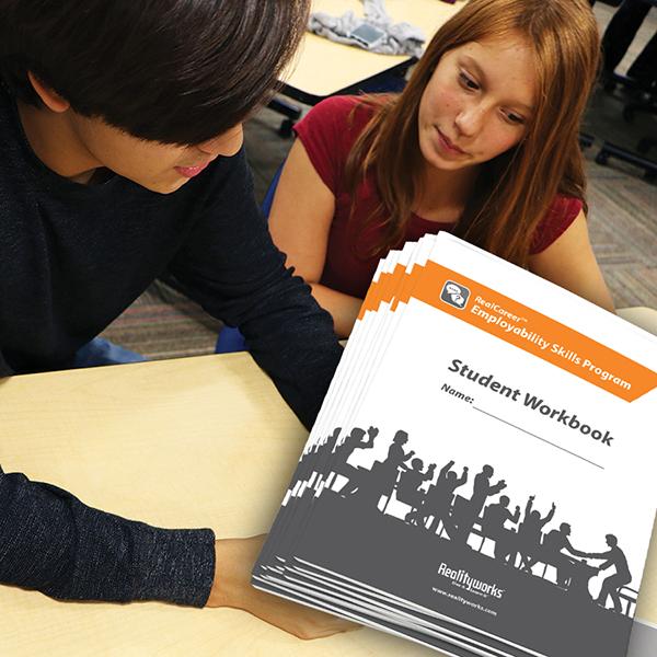 Employability Skills Program – Student Workbooks