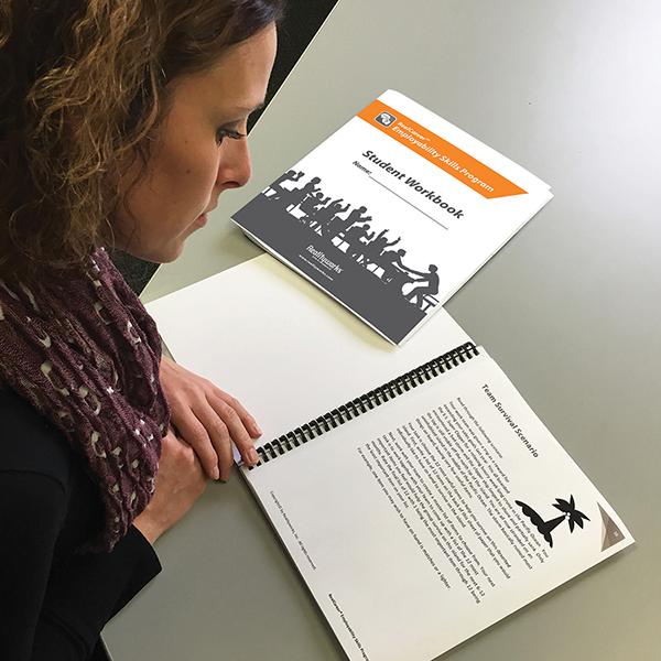 Employability Workbook
