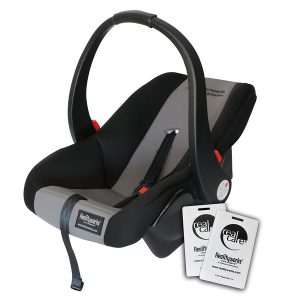 RealCare Baby Car Seat/Carrier