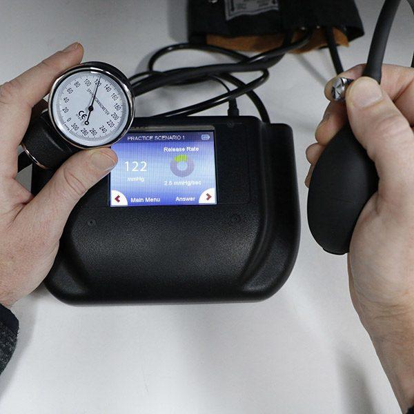 Blood Pressure Sim