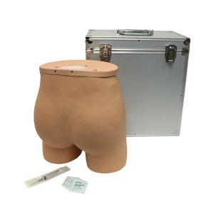Buttocks Ventrogluteal Sim