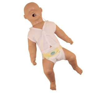 Choking Baby