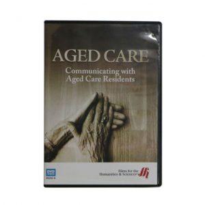 Aged Care DVD