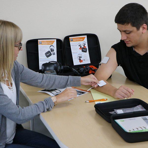 Geriatric Sensory Impairment Kit