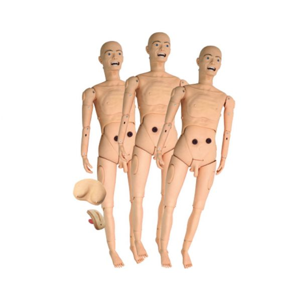 Adult Nursing Manikins