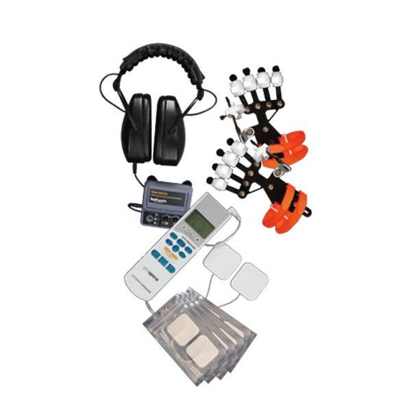 Geriatric Impairment Kit