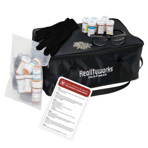 Geriatric Medication Management Kit