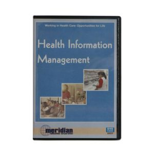 Health Information Management DVD