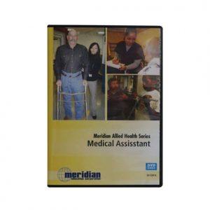 Med Assisstant DVD