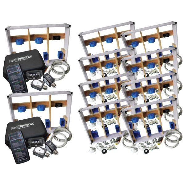 Electrical Wiring Kit, Electrical Wiring Kit Panels