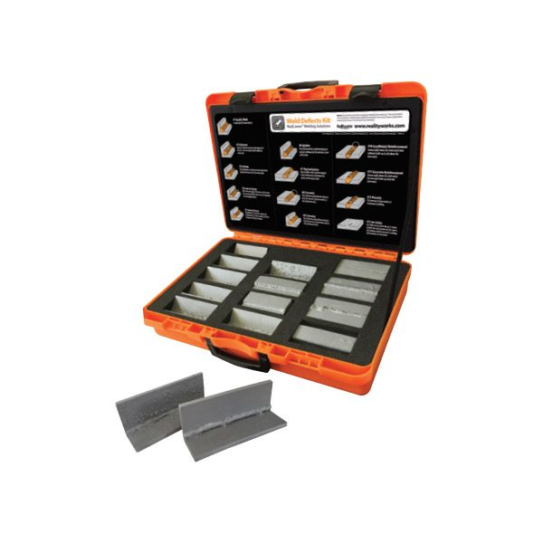 Weld Defects Kit