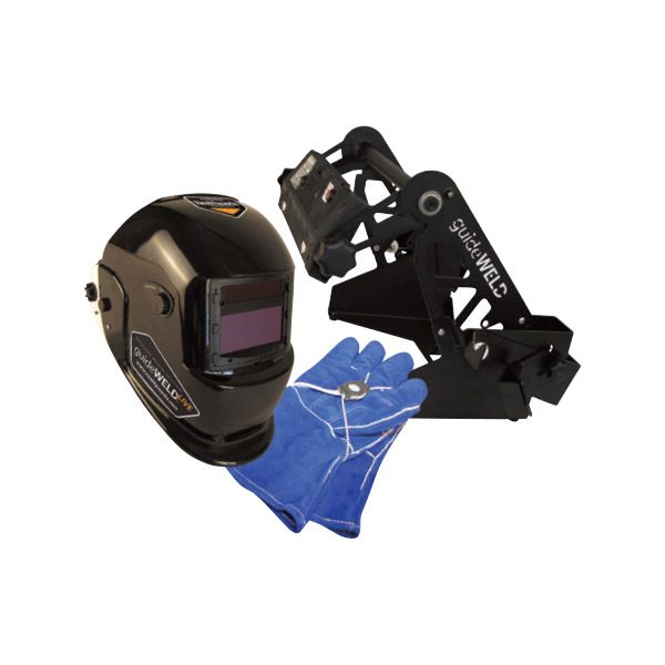 guideWELD LIVE real welding guidance system
