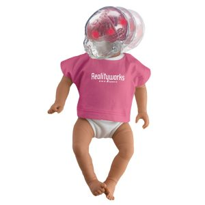 Shaken Baby Syndrome Simulator