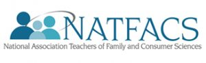 National Association of Teachers of Family and Consumer Sciences Award