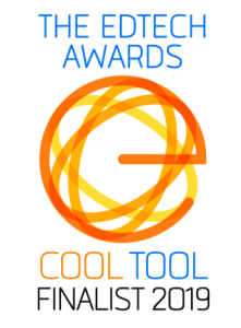 EdTech Awards Cool Tool Finalist