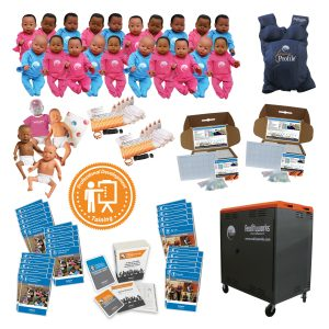 Large Early Childhood Care and Service Pack