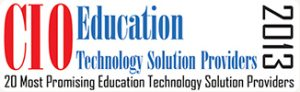 CIO Review: 20 Most Promising Education Tech Solution Providers
