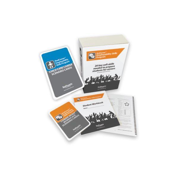 Child Care Scenario Cards and Emp Program