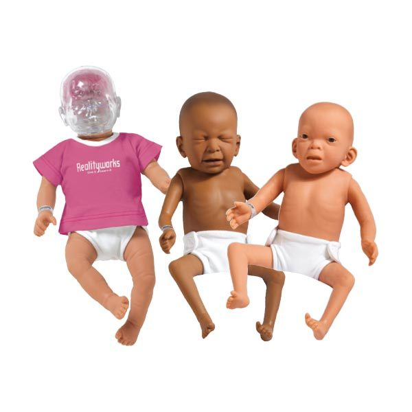 Baby Sims