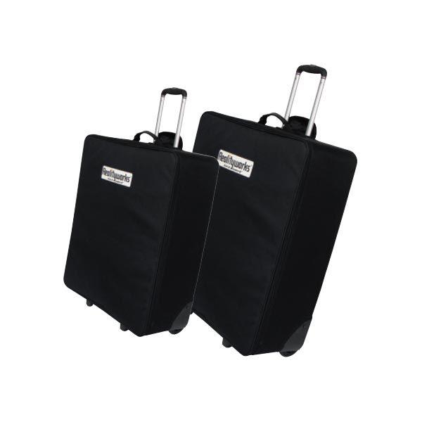 Trio Storage Case