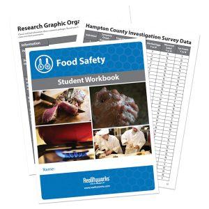 Food Safety Student Workbooks