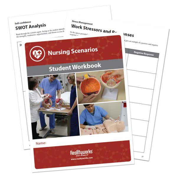Nursing Scenarios Student Workbooks
