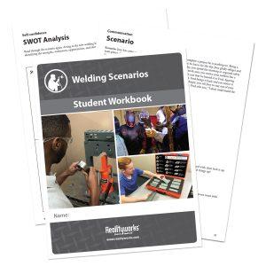 Welding Scenarios Student Workbook