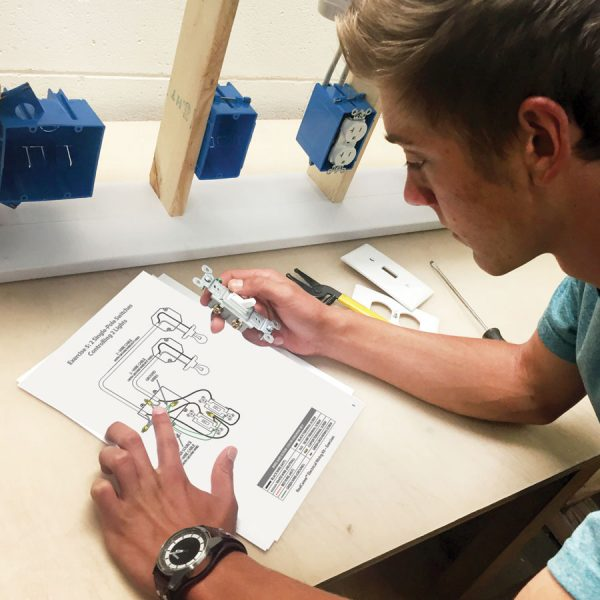 Electrical Wiring Education