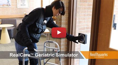 Geriatric Simulator
