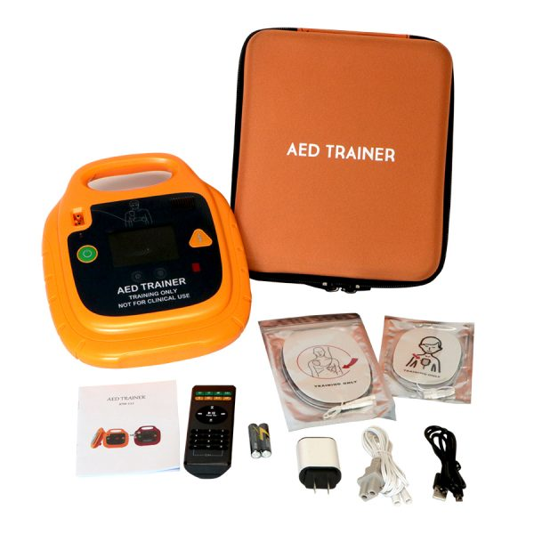 AED Trainer Product Photo