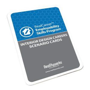 Interior Design Scenario Cards