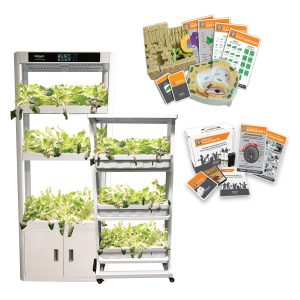 Hydroponics Plant System Package