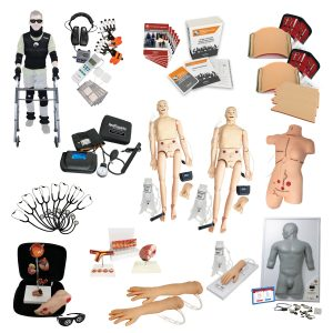 Medical Assistant Package