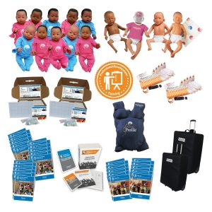 Small Early Childhood Care and Service Pack