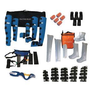 Splints and Braces Supply Kit