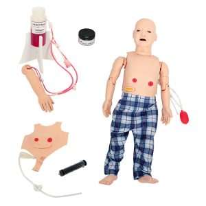 Pediatric Manikin