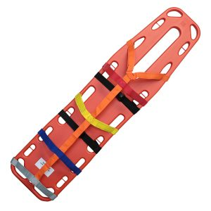 Spine Board and Strap Set